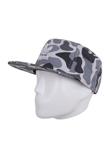 adidas Şapka Gri
